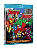 Avengers, The - Earth's Mightiest Heroes - Season 2  / Les Vengeurs - Les plus grands héros de la Terre - Saison 2  (Bilingual) [Blu-ray]