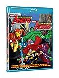 The Avengers: Earth's Mightiest Heroes Season 2  [Blu-ray] (Bilingual)