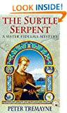 The Subtle Serpent (Sister Fidelma)