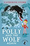 Polly And the Wolf Again (A Puffin Book)
