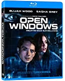 Open Windows (Meurtre sous surveillance) [Blu-Ray] (BIL) (Bilingual)