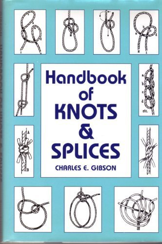 Handbook of Knots and Splices