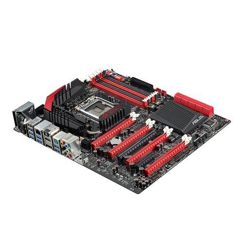ASUS ATX DDR3 1600 LGA 1150 Motherboard MAXIMUS
