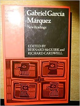 critical essays on gabriel garcia marquez