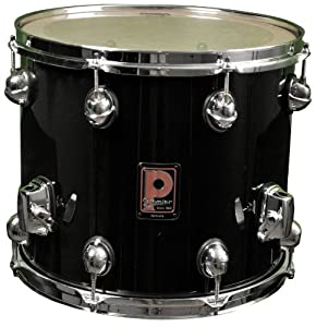 Premier drums genista series 42836brx 1 piece for 16x14 floor tom