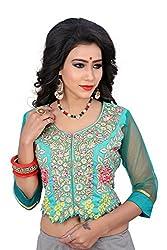 SareeShop saree blouse(Radha4002)