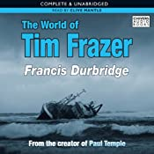 The World of Tim Frazer | Francis Durbridge