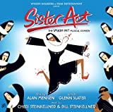 Sister Act Original London Cast