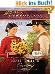 Mail Order Cowboy (Brides of Simpson...