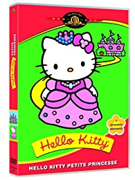 Hello Kitty - Petite Princesse
