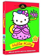 Hello Kitty petite princesse © Amazon