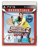 Sports Champions 2 Essentials - Sony PlayStation 3