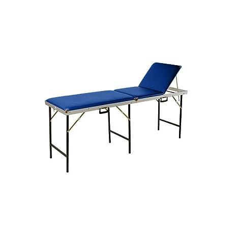 Case Massage 3Pieces Massage, 56cm, Blue