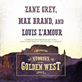 img - for Stories of the Golden West, Book 3 book / textbook / text book