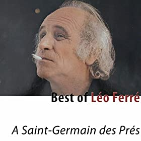 Best of L�o Ferr� (Remastered)
