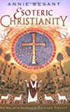 img - for Esoteric Christianity book / textbook / text book