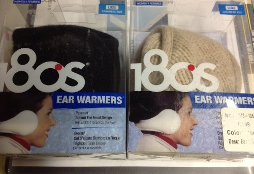 180s Ladies180'S Earmuffs (24 Pieces)