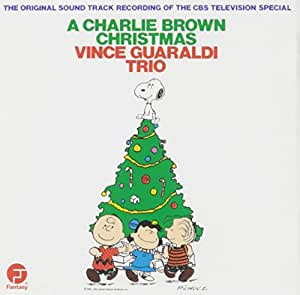 A Charlie Brown Christmas: The Original Sound Track Recording Of The CBS Television Special