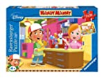 Ravensburger 08989 - DisneyHandy Mann...
