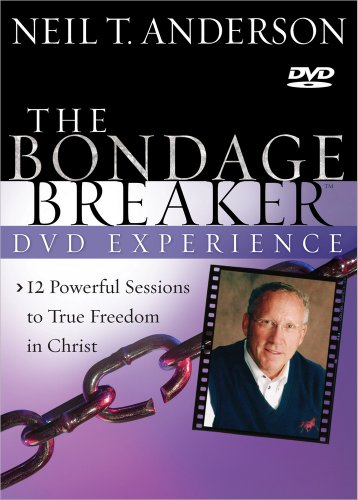 The Bondage Breaker DVD Experience  (Neil T Anderson) [NTSC]