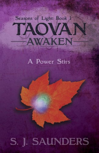Book: Taovan - Awaken (Seasons of Light Book 1) by S.J. Saunders