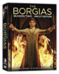 The Borgias - Season Two | Uncut Edition