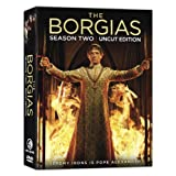 The Borgias - Season Two | Uncut Editionby Jeremy Irons
