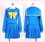 コスプレ衣装 ときめきメモリアル きらめき高校女子冬制服