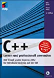 img - for C++ - Lernen und professionell anwenden book / textbook / text book