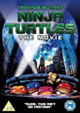 Teenage Mutant Ninja Turtles - The Original Movie [DVD]