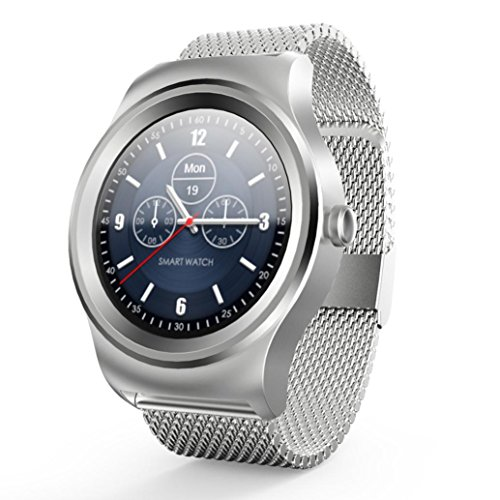 sagtonr-heart-rate-monitor-bluetooth-call-anti-lost-smart-watch-stainless-steel-wrist-watch-silver