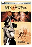 DVD - Love and Basketball (New Line Platinum Series)