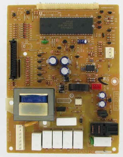 Lg Microwave Control Board 6871W1S128C