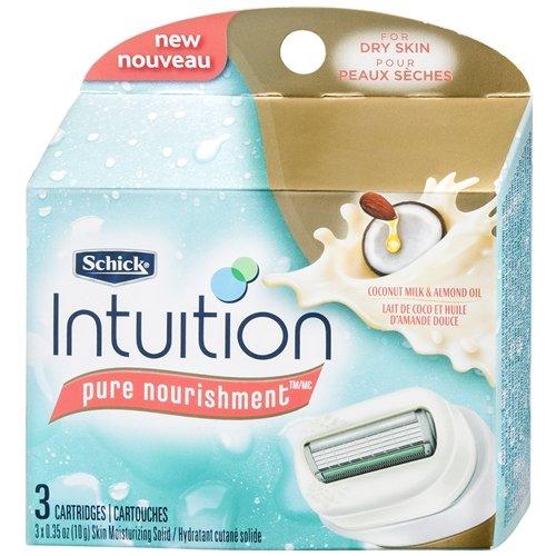 schick-intuition-pure-nourishment-with-coconut-milk-almond-oil-razor-refills-3-ea