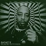 Black October Sadat X