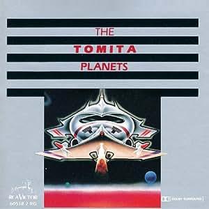 the tomita planets - photo #6
