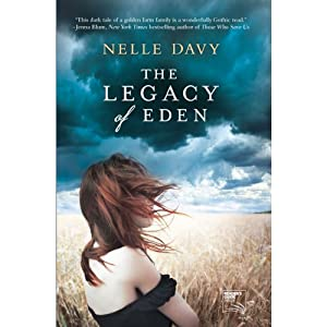 The Legacy of Eden | [Nelle Davy]