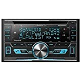 Kenwood DPX593BT 2-DIN CD Receiver w/Bluetooth & USB