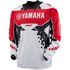 One Industries Atom Yamaha Men's MX Motorcycle Jersey