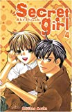 echange, troc Ako Shimaki - Secret Girl, Tome 4 :