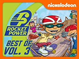 Rocket Power Volume 3