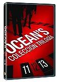 Pack: Ocean's 11+12+13 [DVD]