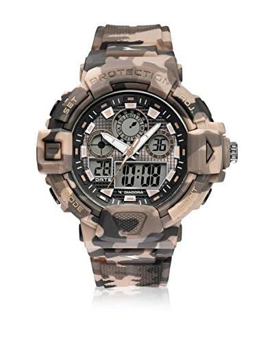 Diadora Reloj de cuarzo Man Di-027-03  50 mm