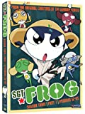 Sgt. Frog: Season 3, Part 1