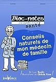 echange, troc Luc Bodin - Conseils naturels de mon médecin de famille