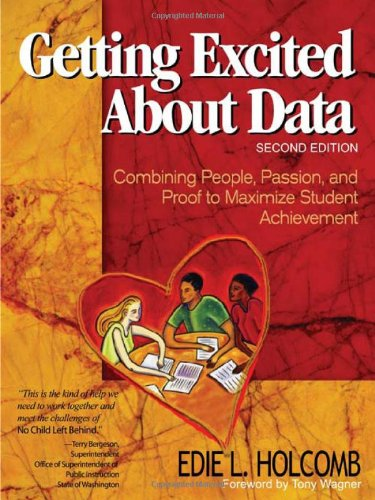 Getting Excited About Data Second Edition:  Combining...