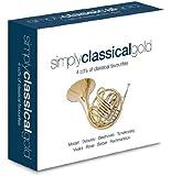 Simply Classical Gold [4cd Box Set]