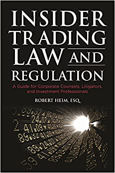 insider trading regulations in belgium and The united states and european union have contributed immensely to their insider trading laws, and the unique characteristics of each system reflects divergent.