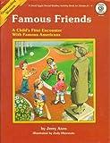 Outstanding Women (Famous Friends Series) (086653413X) by Aten, Jerry