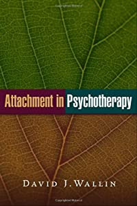 """Cover of """"Attachment in Psychotherapy"""""""